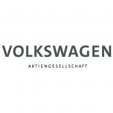 VW Financial Logo